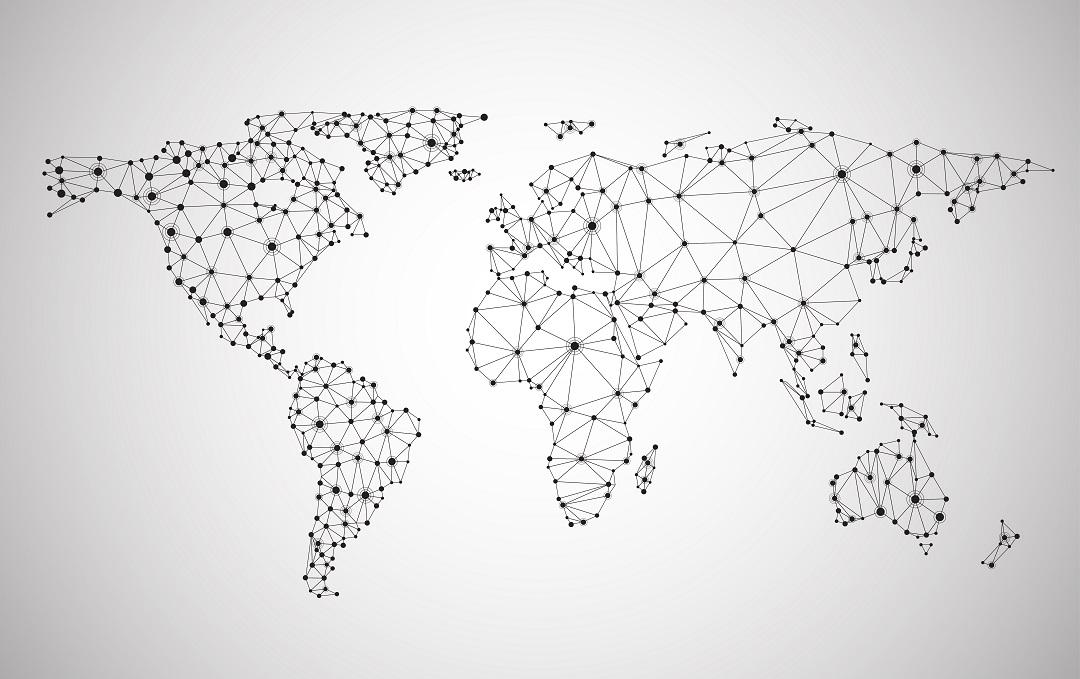 Weltweite Netzwerke