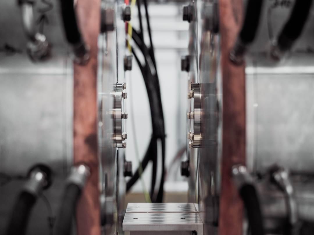 Maschinenbau ist führend bei der Losgröße 1