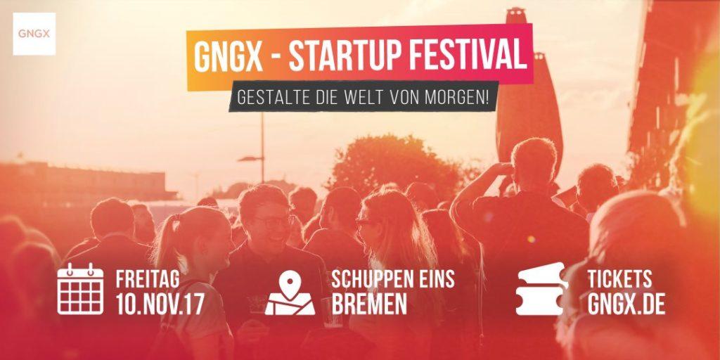 GNGX Startup Festival Bremen