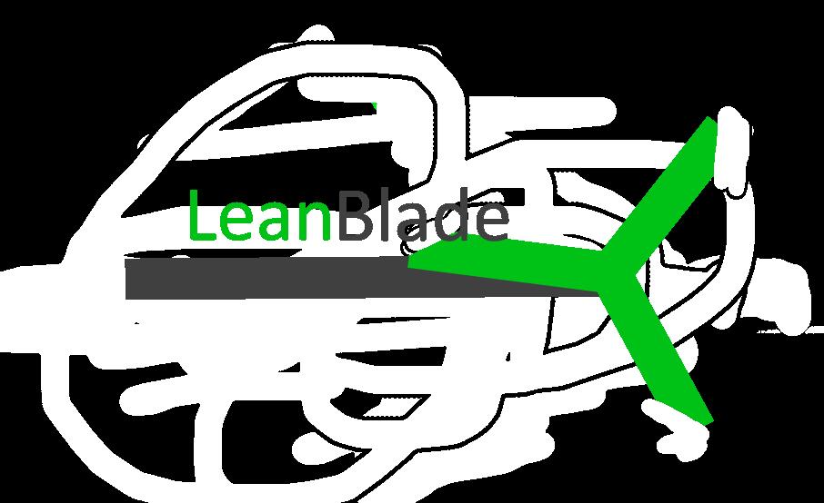 Projektabschluss LeanBlade – eine kurze Zusammenfassung